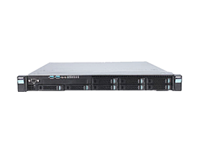浪潮 SA5112M4 48核E5-2678 V3双路X99 1U服务器主机虚拟机静音服
